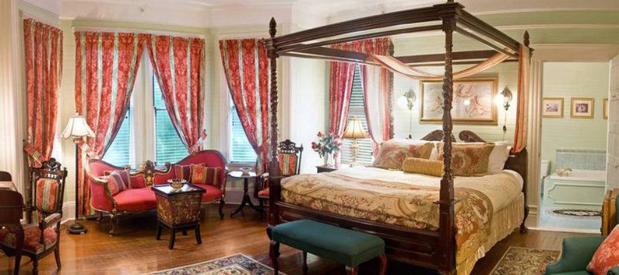 Przegląd dywanów do sypialni