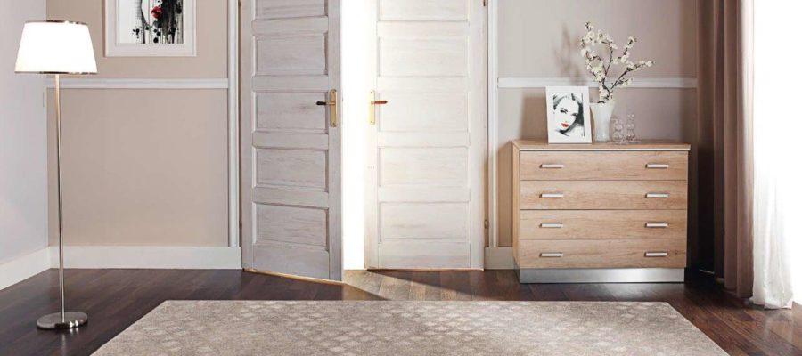 Jak zachować harmonię małego pomieszczenia dzięki dywanom?
