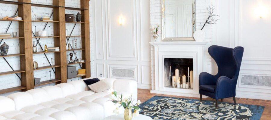 Dlaczego dywan wełniany jest wart swojej ceny?