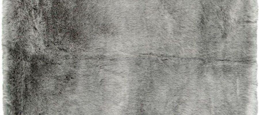 Miękkie dywany zwane włochaczami